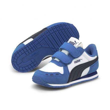 Pantofi sport copii PUMA Cabana Racer SL V Inf (35198090)