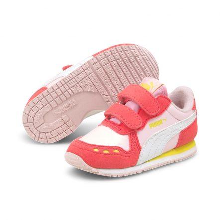 Pantofi sport copii PUMA Cabana Racer SL V Inf (35198091)