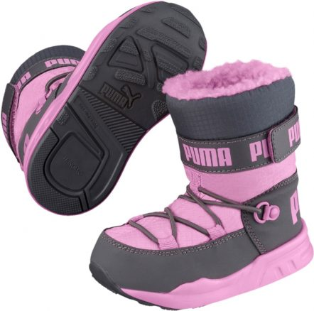 Cizme copii Kids Trinomic Boot PS (36397806)