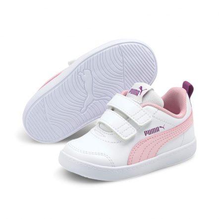 Pantofi sport copii PUMA Courtflex v2 V Inf (37154415)