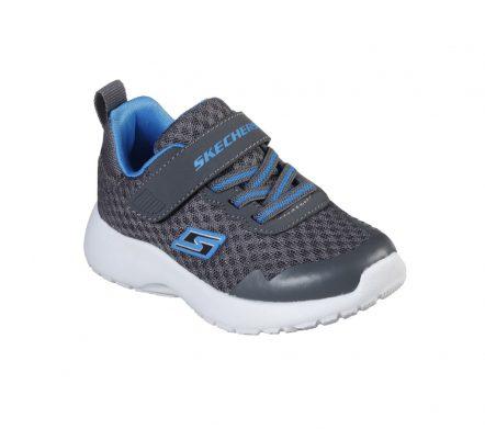 Pantofi sport copii SKECHERS DYNAMIGHT-HYPER TORQUE (97774N-CCBL)
