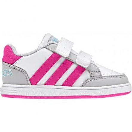 Pantofi sport copii ADIDAS HOOPS CMF INF (AQ1662)