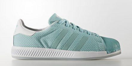 Pantofi sport femei ADIDAS SUPERSTAR BOUNCE W (BB2294)