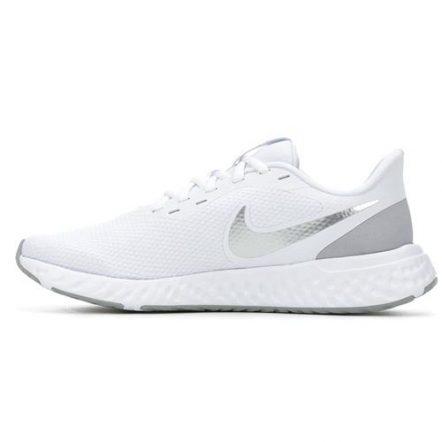 Pantofi sport femei NIKE WMNS REVOLUTION 5 (BQ3207-100)