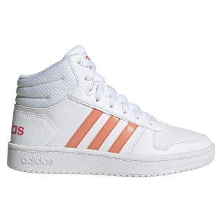 Pantofi sport copii ADIDAS HOOPS MID 2.0 K (EE6708)
