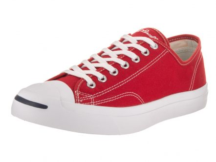 Pantofi sport unisex CONVERSE Jack Purcell Jack Ox (155628C)