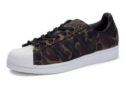 Pantofi sport barbati ADIDAS SUPERSTAR (BB2774)