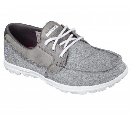 Pantofi sport femei SKECHERS ON-THE-GO HEADSAIL (13838-CHAR)