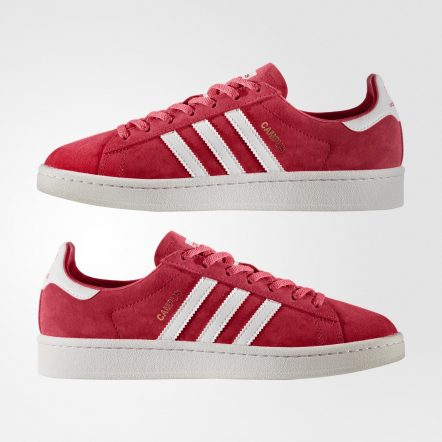 Pantofi sport femei ADIDAS CAMPUS W (BY9847)
