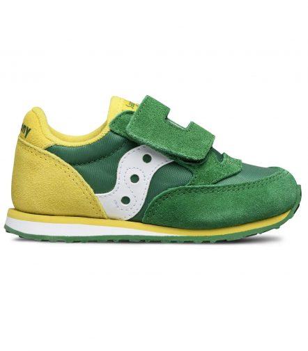 Pantofi sport copii SAUCONY BABY JAZZ HL (SL261032)