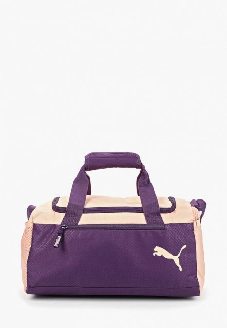Geanta PUMA Fundamentals Sports Bag XS (7552607)